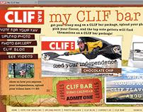 Clif Bar Rebrand & Positioning