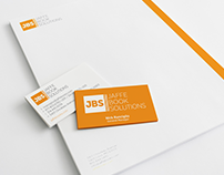JBS Logo and Corporate Identity