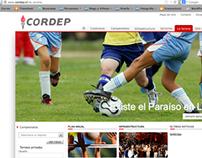 Cordep.cl