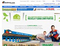 Guia Eco - Puntos de Reciclaje 2013