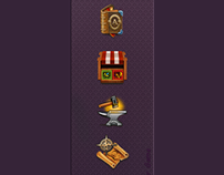 Icons for game Deck Ruler