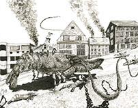 Lobster Riders