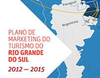 Tourism Plan - State of Rio Grande do Sul