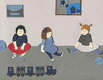 """""""Ohel Sarah"""" (Sarah's Tent)- A Promotional Film"""