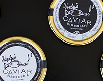 Caviar Packaging