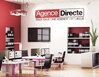 SG Agence Direct
