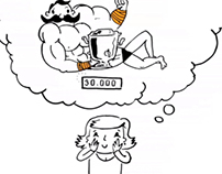 Jófogás.hu guide animations