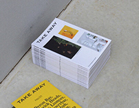 Take Away - Travel & Experience Annual