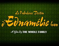 Ednamélie
