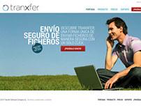 Tranxfer