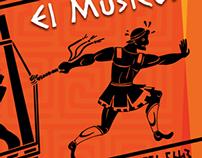 Hercules Poster (School Play)