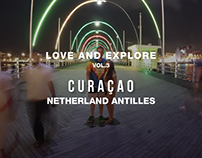 LOVE AND EXPLORE - CURACAO - NETHERLAND ANTILLES