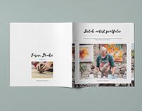 Botak artist portfolio