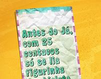 Aniversário do Jornal Já