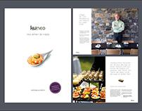 Kuneo Brochure Design
