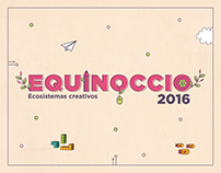 Equinoccio 2016
