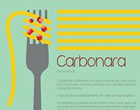 Pasta Lessons - Spaghetti alla Carbonara