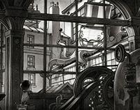 Francois Visual Development