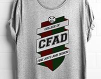 CFAD print design