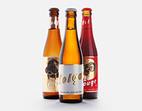 Volga Beer