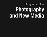 Henry Art Gallery Photography Book