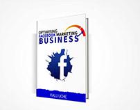 Optimizing Facebook Marketing Business Book cover
