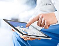 Interactive presentation for Valvir medicine, Teva