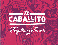 El Caballito Identity Application