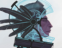 FUTURISTA: viajeros