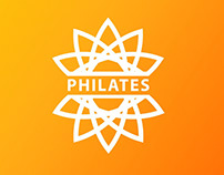 Pilates Studio Logo 2015