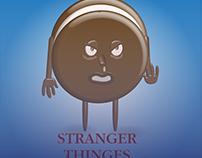 STRINGER Chocolate