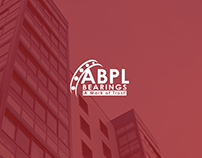 ABPL Bearing Industry Branding Design