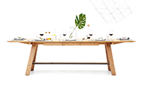 MESA Table