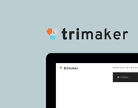 Trimaker site.