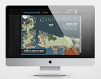 Game of Thrones Airline Project