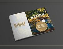 """BIOLI"" Medical Wellnes Resort Prezentation"