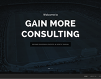 GAIN MORE CONSULTING
