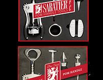 Sabatier gift set Concepts