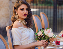 JALISCO DIARIES FOR TODAY'S BRIDES