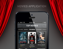 Movies Application