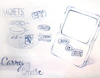 Carry Creative