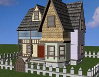 3D project _ LightWave
