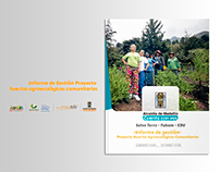 INFORME EDU-FUBAM - Huertas Agroecológicas Comunitarias