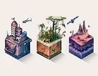 Série — Biorama