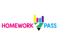 Homework Pass Logo