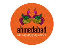 'Amdavad ni yatraa' (City guide)