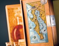 Trump Ocean Resort Baja - Tequila Packaging