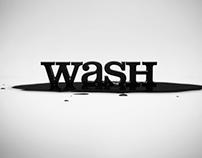 "Wash ""Brand Identity"""