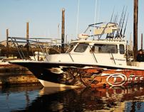 Defiance Boats Catalog