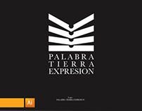 LOGO  PALABRA TIERRA EXPRESION